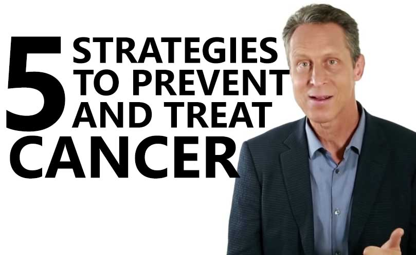 5 Strategies to Prevent and Treat Cancer