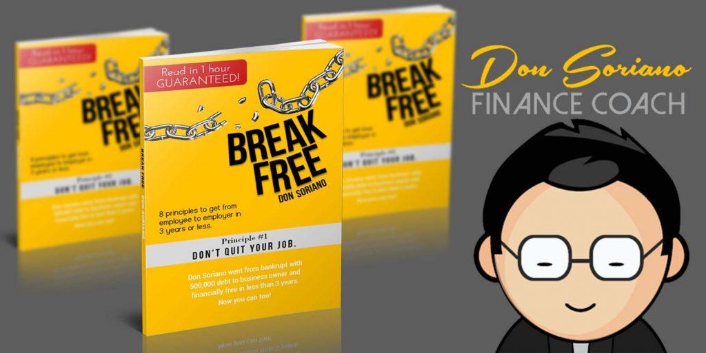 """How to """"Break Free"""""""